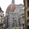 思い出の一枚 イタリア フィレンツェ サンタ・マリア・デル・フィオーレ大聖堂, Cathedral of Santa Maria del Fiore (2004)
