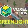 【Voxel Tycoon】MODにも対応する物流シム
