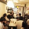 「関西ライターズリビングルーム」第四夜、ゲスト:田辺ユウキさん(映画ライター)、多数のご来場ありがとうございました。