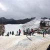 【兵庫県|奥神鍋スキー場】 2017年1月の積雪状況と感想