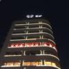 東京都千代田区 万世牧場 万世本店ビルは階数によってレベルアップしていく塔
