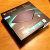 Logicool Rechargeable Touchpad T650 の紹介