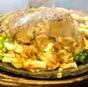 インド、バンガロールでボリューム満点鉄板ステーキ!Kobe☆