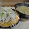 京成大久保二郎 その108 味噌つけ麺