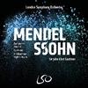 メンデルスゾーン:交響曲第3番《スコットランド》 / ガーディナー, ロンドン交響楽団 (2018 SACD)