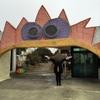 なんだか可愛い❤️トッケビ公園(おばけ公園)と済州島グルメ(おまけ) 【韓国】
