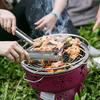 So sánh lò nướng, bếp nướng điện và bếp than