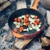 【手抜き上等】野菜炒めでも失敗した僕でも作れた。初心者向けキャンプ飯を紹介