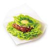 ケトジェニックダイエット中の外食ならモスバーガーがおすすめです。