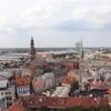 ラトビアでブレーメンの音楽隊を追う