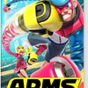 AmazonのPrime NowでNintendo Switch+ARMSセットを6月16日深夜0時からお届け開始