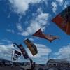 漁港祭り色々