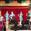 【ラブリークローバー】DECKS東京ビーチ、台場一丁目商店街
