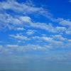 雲の形状は虚勢を張っているのか?