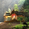 プラナヤコーン洞窟、クーハーカルハット宮殿〜ここに来たいが為に今回の旅は、ホアヒンに来ました!!