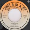 ★新着レコード★Junior Byles(ジュニアバイルズ) - Fade Away【7'】