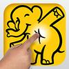 """移動中・待ち時間に子ども向けアプリは必須。「体験型動物園」(""""PETTING ZOO"""")"""