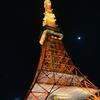 【東京Wroker必見】夜に行く方が魅力的!?スカイツリーにも負けてない東京タワー!