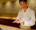 北海道札幌 予約困難ミシュラン2つ星 鮨一幸の訪問レポート・一見さんも取れる予約方法も紹介