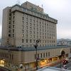 湯田温泉 ホテルニュータナカに泊まってきた