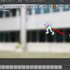 MixamoのAutoRiggerを使った骨入れ(6) ルートアニメーションには対応してない気がする