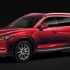 マツダ新型SUV「CX-8」を発表!走りを妥協しないファミリーカーが登場