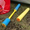 夏のキャンプ場で何して遊んでますか?子どもの熱中症対策は?