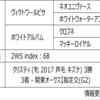POG2020-2021ドラフト対策 No.165 リーベ