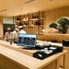 【ラウンジ】成田空港国際線 JAL ファーストクラスラウンジ リニューアルオープン!(2019年4月)ー食事編ー