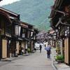 奈良井宿とアテラケイコクの逆襲