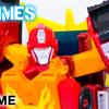 トランスフォーマー: Power of the primes wave1 RODIMUS PRIME/ロディマスプライム パワーオブザプライムズ
