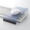 【最新文房具】『マウスブリッジ』キーボードのテンキーにかぶせて使う新製品!