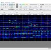 11(wavetone感想、スペクトル解析の問題は簡単、幼少期の環境とストレス)