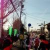 H31年 1月 3日 矢作川マラソン