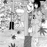『恋せよキモノ乙女』×コバヤシクミさんコラボコーデ♡