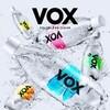 続・炭酸水「VOX」に大ハマリ中