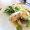 沖縄やんばる食材を使った穴場のランチ Yanbaru Harusaa's Table Kaito+
