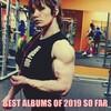 2019上半期ベストアルバム10選