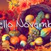 10月の振り返りと11月のやりたいことリスト