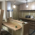 【家を建てよう】1階の動画を公開!キッチンも入りました