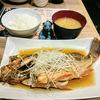 小田保でメバル煮魚