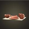 【あつ森】すやきのしょっき(素焼きの食器)のリメイク一覧や必要材料まとめ【あつまれどうぶつの森】