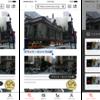 旅のプランを作成できるアプリ