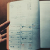家計簿考と散歩。