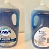 【日用品】DAWN〜アメリカでオススメのヌルヌルしない食器洗い洗剤はこれ!〜