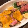 飲む人・食べる人、どちらも大満足!渋谷のイタリアン、淡路島の恵みドーニー。