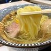 東京・神奈川 ラーメン紀行〉鯛の出汁がきいてりゃうまいわ