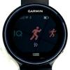 GARMIN (ForeAthlete 630J)の日付・時刻合わせの方法