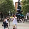 「平匡ロス」の日本中の女性に捧ぐ! 逃げ恥「恋ダンス」  真夏のシドニーで踊ってみた。