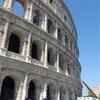 ローマ・コロッセオの勘違い。